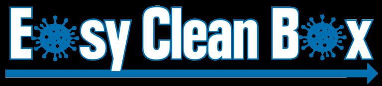 Logo Esasy-Clean-Box Einkaufswagen desinfizieren